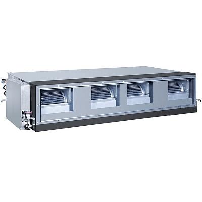 Канальный кондиционер HAIER AD60HS1ERA(S)/1U60IS1ERB(S)
