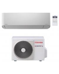 Кондиционер Toshiba RAS-10PKVSG-UA/RAS-10PAVSG-UA