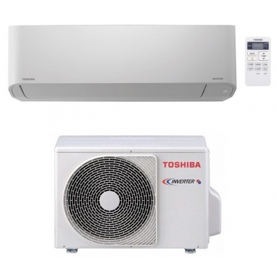 Кондиционер Toshiba RAS-13PKVSG-UA/RAS-13PAVSG-UA