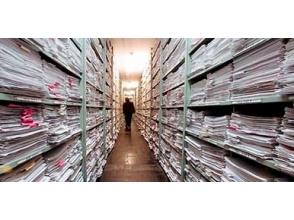 Влажность в архивном помещении?