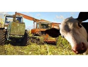 Полезное оборудование для сельского хозяйства