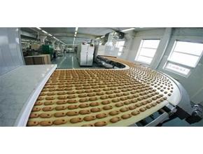 Удаление влаги на кондитерском производстве