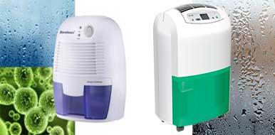 Зачем покупать осушитель воздуха в квартиру?