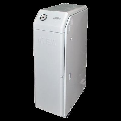 Газовый котёл АТЕМ КС-ГВ-015 СН (Вертикальный)