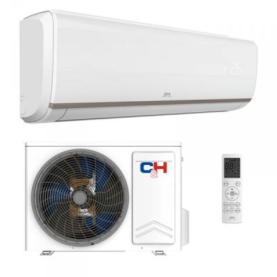 Кондиционер C&H CH-S09FTXN-E2WF