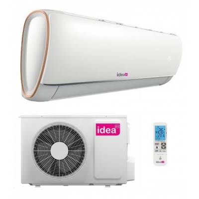 Кондиционер Idea Pro IPA-12HRFN1 ION