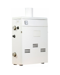 Газовый котёл ТермоБар КС-Г-10ДS