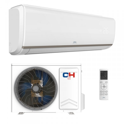 Кондиционер C&H CH-S18FTXN-E2WF