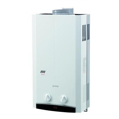 Газовый водонагреватель Gorenje GWH10NNBW