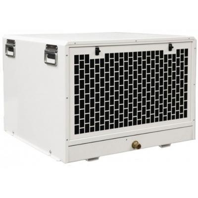 Канальный осушитель воздуха Ecor Pro DSR20