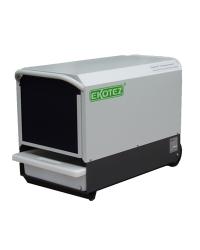 Осушитель воздуха Ekotez TE40