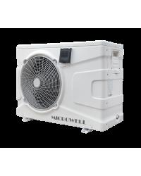 Тепловой насос Microwell HP 1700 Compact