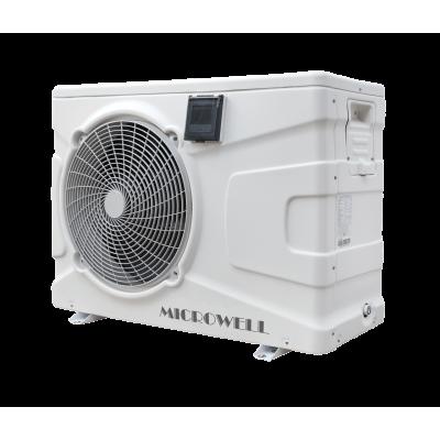 Тепловой насос Microwell HP1700 Compact