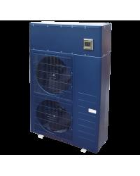 Тепловой насос Microwell HP 2300 Inventor Compact