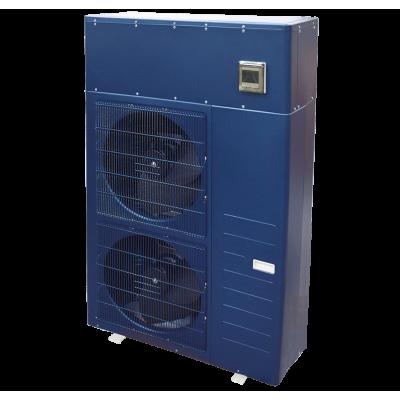 Тепловой насос Microwell HP2300 Inventor Compact