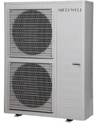 Тепловой насос Microwell HP 2000 Split