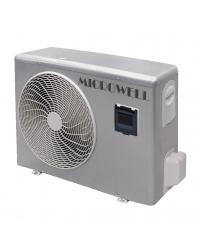 Тепловой насос Microwell HP 1400 Split Omega