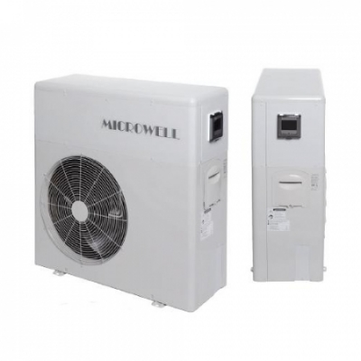Тепловой насос Microwell HP1200 Compact Omega