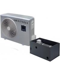 Тепловой насос Microwell HP 1100 Split Premium
