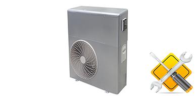 Сервисное обслуживание и ремонт тепловых насосов